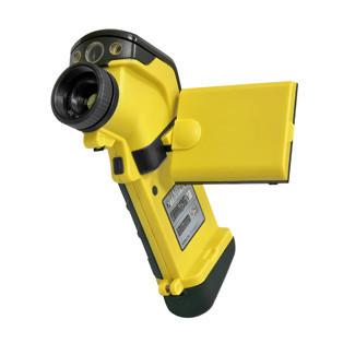E006V hőkamera